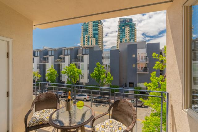 235 Market St. #312, San Diego, CA 92101 (#180032635) :: Jacobo Realty Group