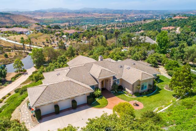 2201 Dos Lomas, Fallbrook, CA 92028 (#180032788) :: The Yarbrough Group