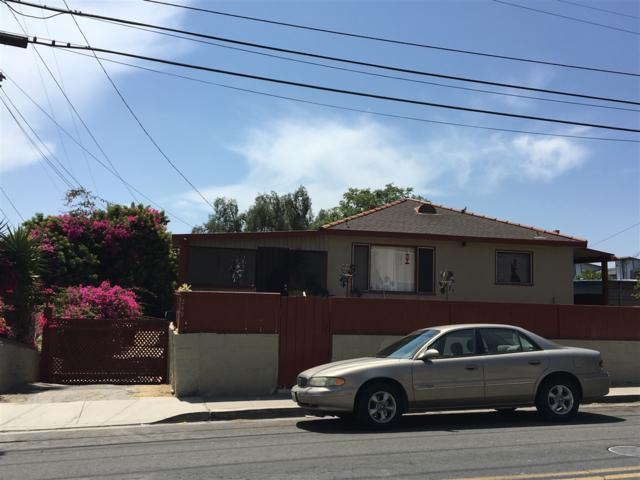249 Cottonwood Rd., San Ysidro, CA 92173 (#180032977) :: Ascent Real Estate, Inc.