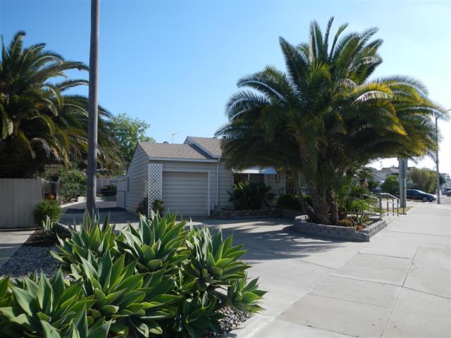 La Mesa, CA 91942 :: Whissel Realty