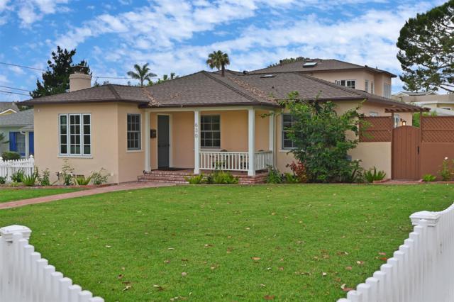 630 Colima, La Jolla, CA 92037 (#180033111) :: Keller Williams - Triolo Realty Group