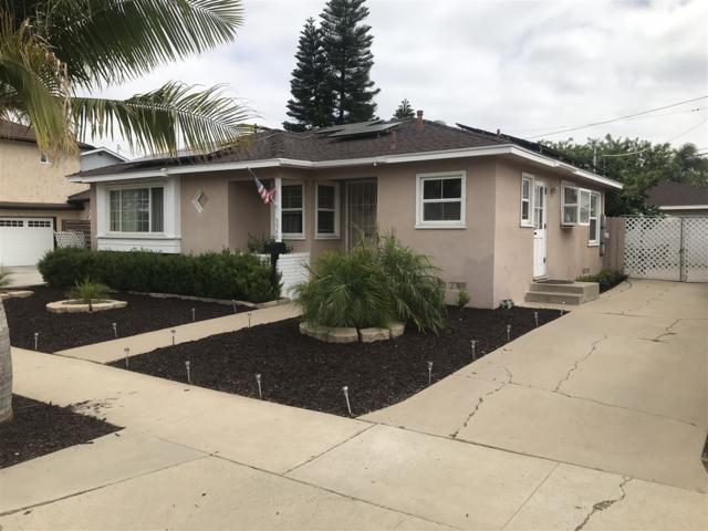 5580 Elgin Ave, San Diego, CA 92120 (#180033117) :: Bob Kelly Team