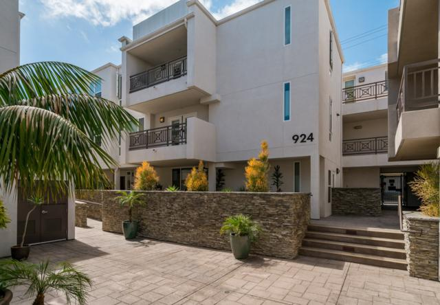 924 Hornblend St #102, San Diego, CA 92109 (#180033402) :: Ascent Real Estate, Inc.