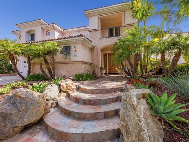 5585 Shannon Ridge Ln, San Diego, CA 92130 (#180033405) :: The Yarbrough Group