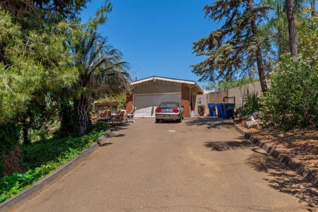 1852 Lisa Ln, El Cajon, CA 92021 (#180033498) :: Keller Williams - Triolo Realty Group