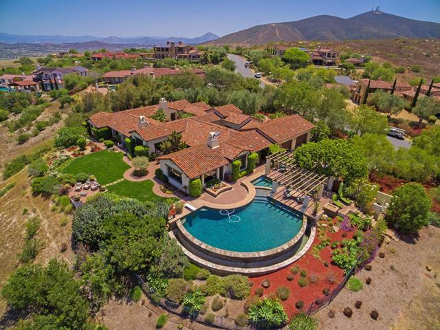 8062 Entrada De Luz E., San Diego, CA 92127 (#180033514) :: Harcourts Ranch & Coast
