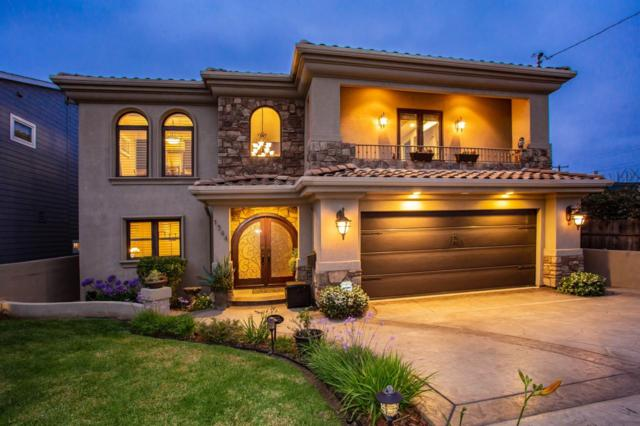 1544 Elevation Rd, San Diego, CA 92110 (#180033588) :: Ascent Real Estate, Inc.