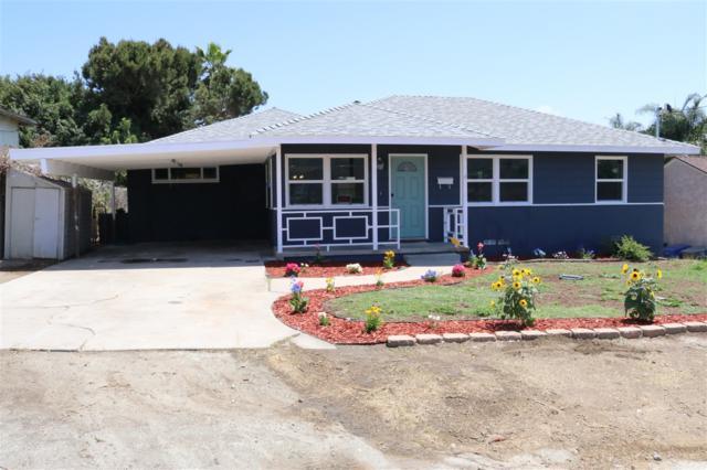 8127 Golden Avenue, Lemon Grove, CA 91945 (#180033651) :: KRC Realty Services