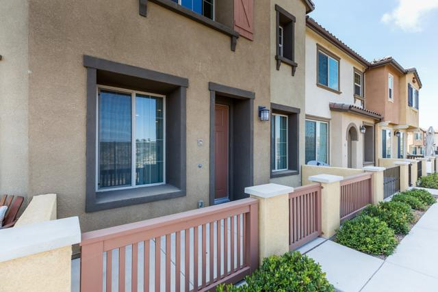 1795 Saltaire Pl #26, San Diego, CA 92154 (#180033695) :: KRC Realty Services