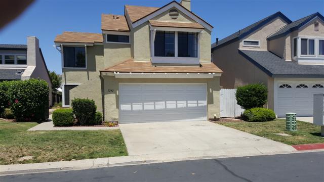 1242 Aristotle Glen, Escondido, CA 92026 (#180033713) :: The Yarbrough Group