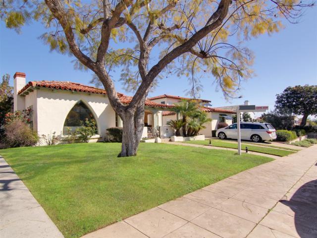 3322 Dumas, San Diego, CA 92106 (#180033736) :: Keller Williams - Triolo Realty Group