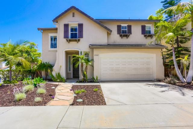 11441 Creekstone Lane, San Diego, CA 92128 (#180033788) :: KRC Realty Services