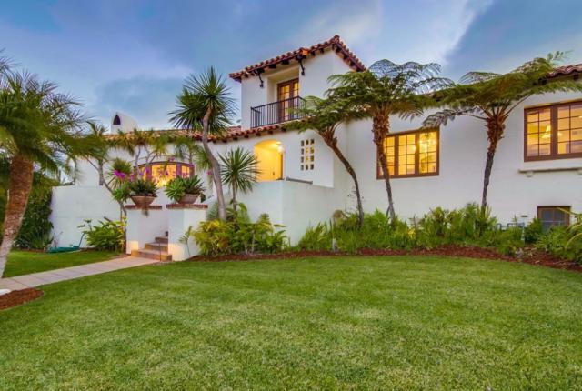 350 San Fernando, San Diego, CA 92106 (#180033976) :: Jacobo Realty Group