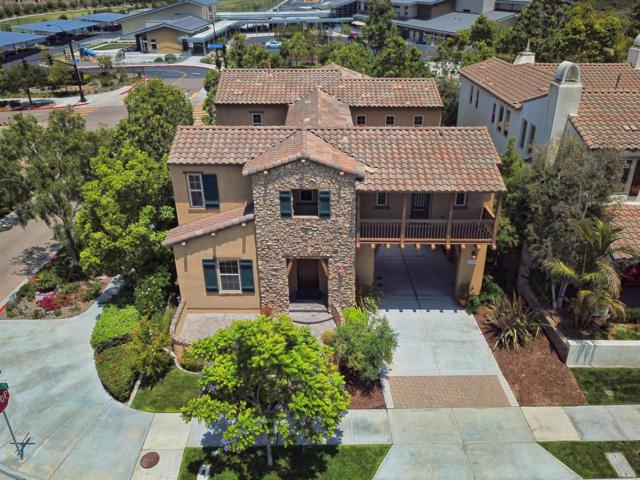 13591 Ginger Glen Road, San Diego, CA 92130 (#180034156) :: Coldwell Banker Residential Brokerage