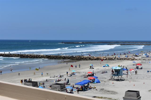 999 N N Pacific St E301, Oceanside, CA 92054 (#180034420) :: Beachside Realty