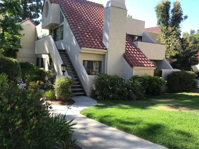 17885 Caminito Pinero #255, San Diego, CA 92128 (#180034448) :: Heller The Home Seller