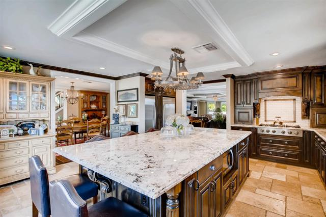 10461 Quail Canyon, El Cajon, CA 92021 (#180034558) :: Neuman & Neuman Real Estate Inc.