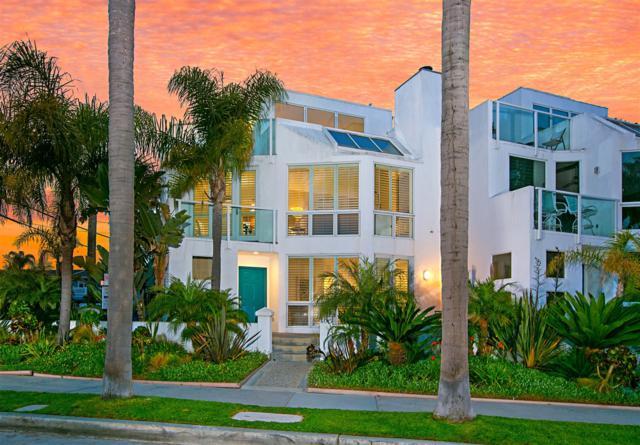 4015 Fanuel Street, San Diego, CA 92109 (#180034563) :: Keller Williams - Triolo Realty Group
