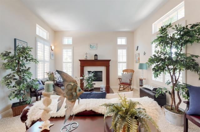 7030 Heron Cir, Carlsbad, CA 92011 (#180034622) :: Keller Williams - Triolo Realty Group