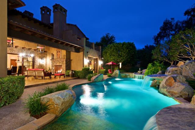 18498 Calle La Serra, Rancho Santa Fe, CA 92091 (#180034636) :: Keller Williams - Triolo Realty Group