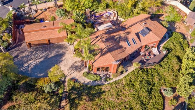 1230 Via Del Cerro, Vista, CA 92084 (#180034638) :: Neuman & Neuman Real Estate Inc.