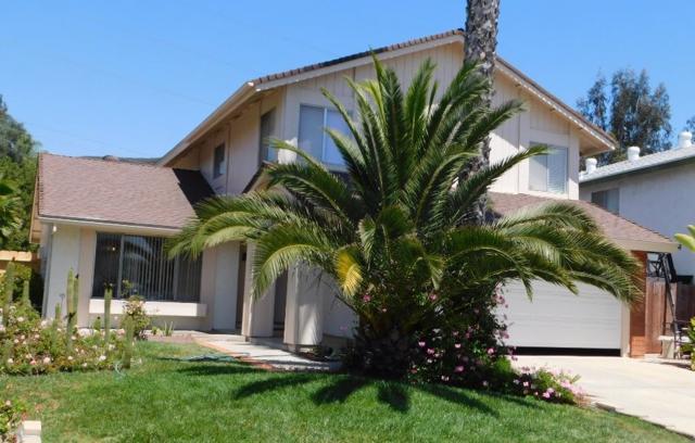 13879 Paseo Cardiel, San Diego, CA 92129 (#180034711) :: Ghio Panissidi & Associates