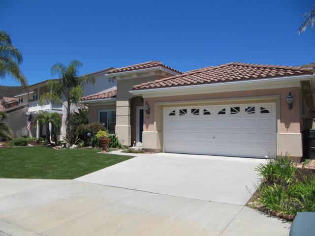 729 Via Barquero, San Marcos, CA 92069 (#180034768) :: Keller Williams - Triolo Realty Group