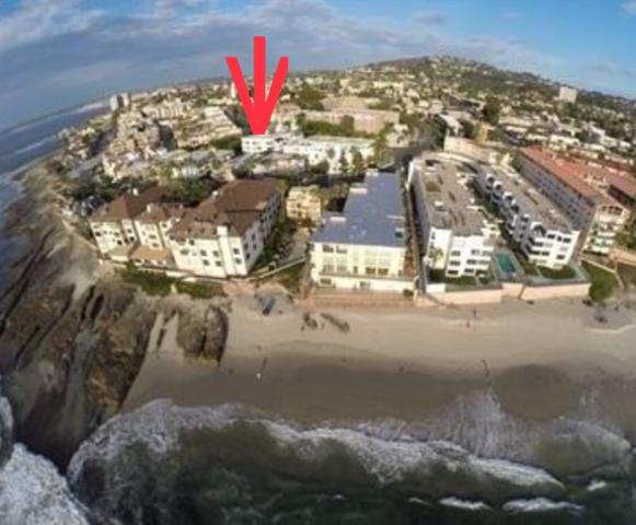 230 Prospect St #22, La Jolla, CA 92037 (#180035166) :: The Yarbrough Group
