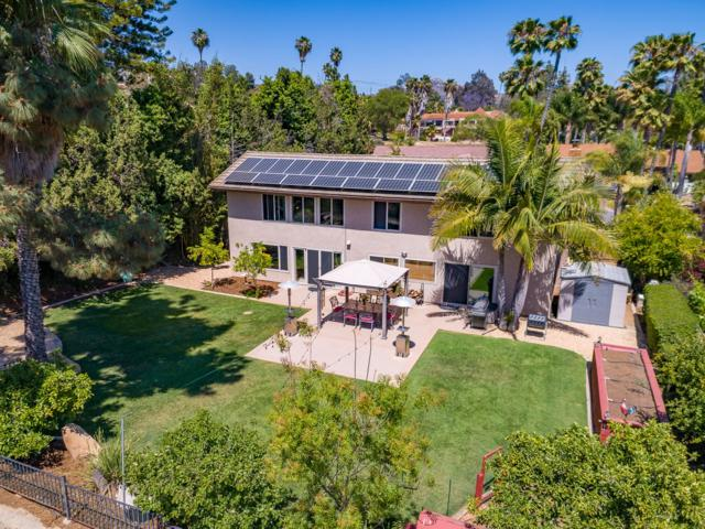17240 Saint Andrews Dr, Poway, CA 92064 (#180035213) :: KRC Realty Services
