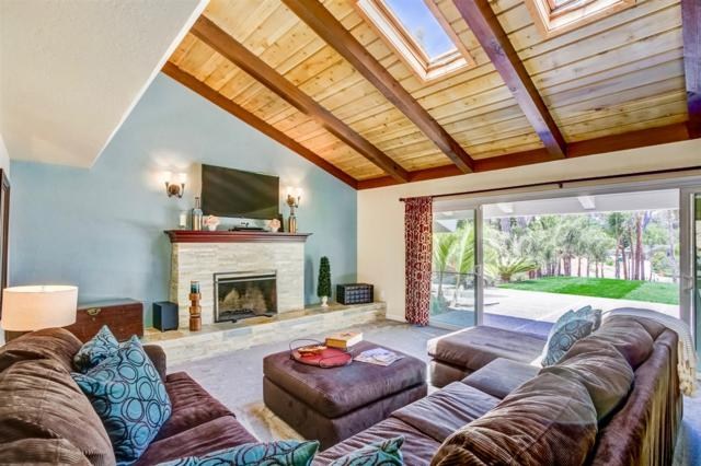 11447 Fuerte Farms Rd, El Cajon, CA 92020 (#180035375) :: Neuman & Neuman Real Estate Inc.