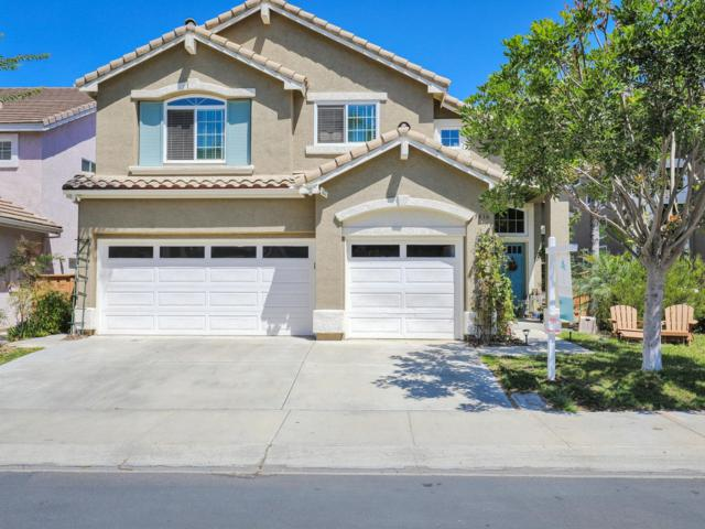 5436 Caminito Exquisito, San Diego, CA 92130 (#180035386) :: The Yarbrough Group