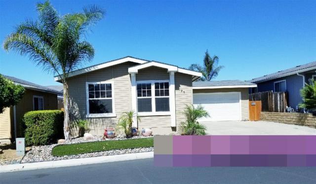 15935 Spring Oaks Rd #199, El Cajon, CA 92021 (#180035537) :: The Yarbrough Group