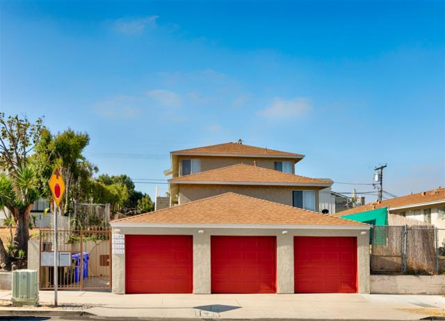 2709 Broadway, San Diego, CA 92102 (#180035845) :: Whissel Realty