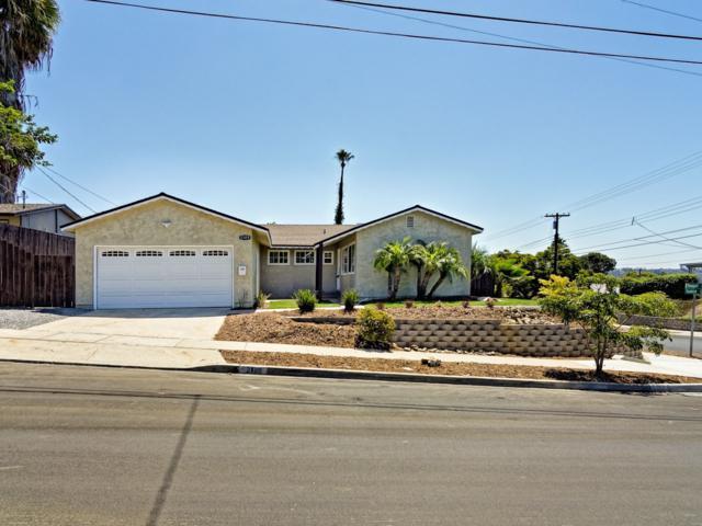 2109 Seagull Ln, San Diego, CA 92123 (#180036009) :: Ghio Panissidi & Associates
