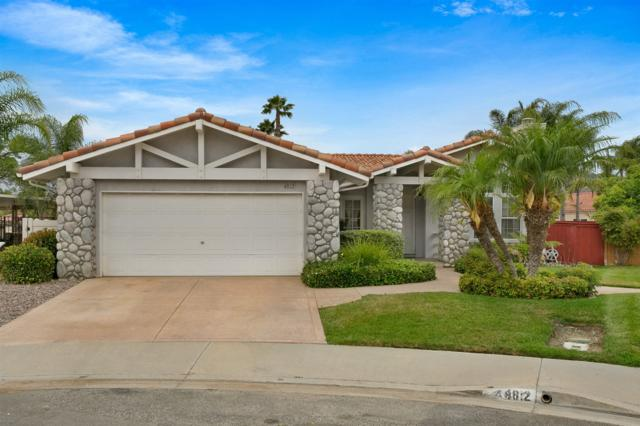 4812 Lake Shore Place, Fallbrook, CA 92028 (#180036153) :: The Yarbrough Group
