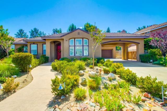 744 Inverlochy Drive, Fallbrook, CA 92028 (#180036391) :: Keller Williams - Triolo Realty Group