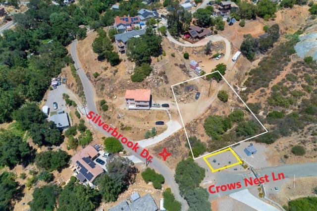 Alba Way #0, El Cajon, CA 92019 (#180036753) :: Welcome to San Diego Real Estate