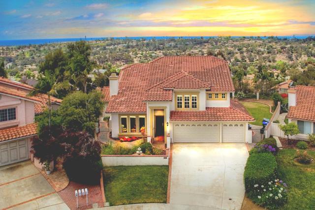 4375 Tuolumne Place, Carlsbad, CA 92010 (#180036785) :: Neuman & Neuman Real Estate Inc.