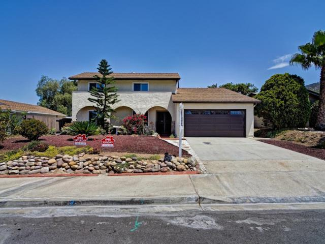 12712 Via Sombras, Poway, CA 92064 (#180036935) :: The Yarbrough Group