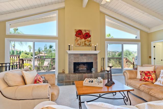2105 Summit Drive, Escondido, CA 92025 (#180036965) :: Keller Williams - Triolo Realty Group