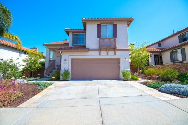 1522 Turquoise Dr, Carlsbad, CA 92011 (#180037072) :: The Yarbrough Group