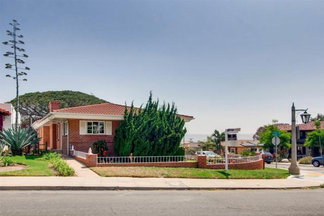 3621 Hyacinth Dr, San Diego, CA 92106 (#180037142) :: Keller Williams - Triolo Realty Group