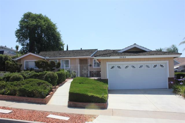 5685 Regis Ave, San Diego, CA 92120 (#180037254) :: Heller The Home Seller