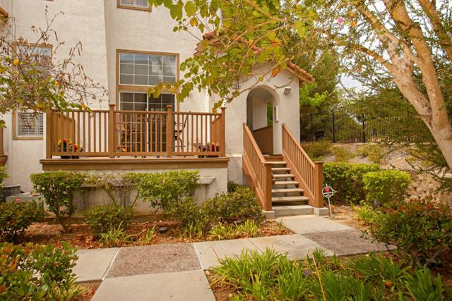 10130 Wateridge Circle #119, San Diego, CA 92121 (#180037315) :: Whissel Realty