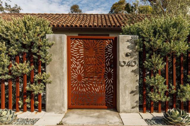 1040 Cypress Way, San Diego, CA 92103 (#180037320) :: Keller Williams - Triolo Realty Group
