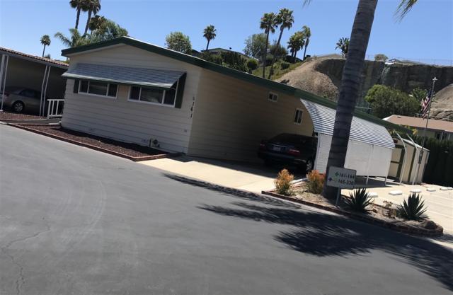 1401 El Norte Pkwy Spc 161, San Marcos, CA 92069 (#180037337) :: Keller Williams - Triolo Realty Group