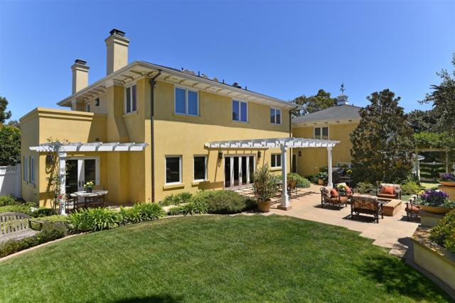 3791 Cedarbrae Lane, San Diego, CA 92106 (#180037373) :: Keller Williams - Triolo Realty Group