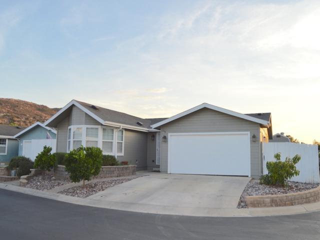 15935 Spring Oaks Rd Spc 116, El Cajon, CA 92021 (#180037448) :: Keller Williams - Triolo Realty Group