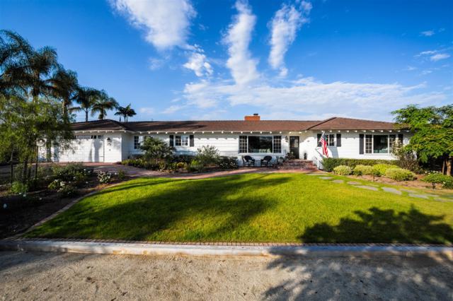 1606 Hunsaker St, Oceanside, CA 92054 (#180037532) :: Heller The Home Seller