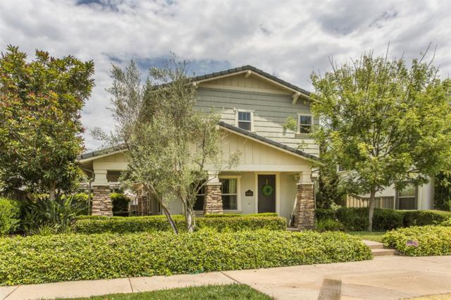 15521 Canton Ridge Terrace, San Diego, CA 92127 (#180037533) :: Whissel Realty